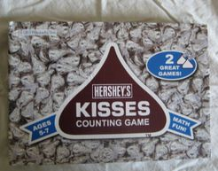 Hershey's Kisses Counting Game
