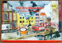 Het Brandweerspel