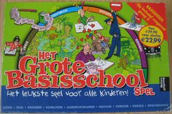 Het Grote Basisschoolspel
