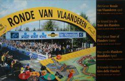 Het Grote Ronde van Vlaanderen Spel