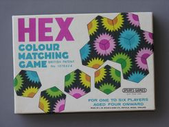 Hex Colour Matching Game