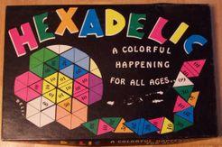 Hexadelic