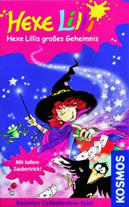 Hexe Lilli: Hexe Lillis großes Geheimnis