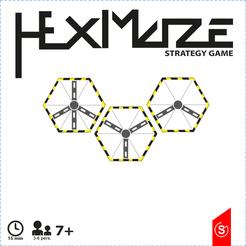 Hexmaze
