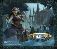 HEXplore It: The Forests of Adrimon