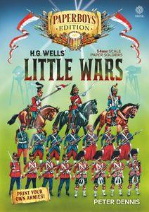 HG Wells' Little Wars