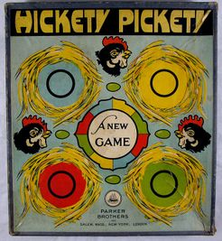 Hickety Pickety