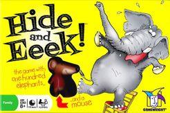Hide and Eeek!