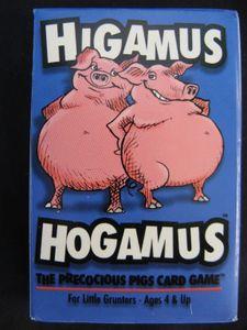 Higamus Hogamus