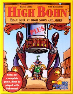 High Bohn Plus