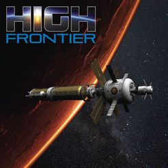 High Frontier (Third Edition)