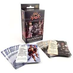 High Heavens: Bloodied Expansion