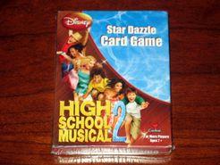 High School Musical 2: Star Dazzle Card Game