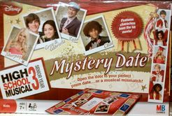 High School Musical 3 Mystery Date Game
