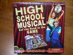 High School Musical Game