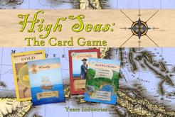 High Seas: The Card Game