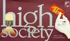 High Society: Wie werde ich prominent?