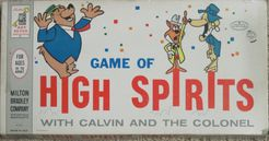 High Spirits with Calvin and the Colonel