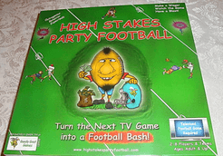 High Stakes Party Football