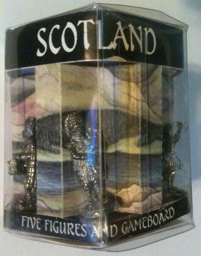 Highland Game