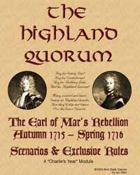 Highland Quorum