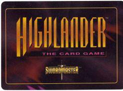 Highlander: The Card Game
