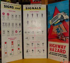 Highway Hazard