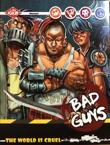 Highway to Hell: Bad Guys