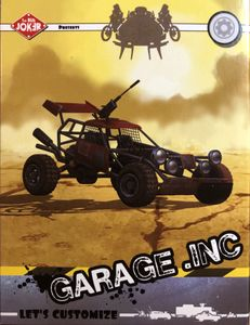 Highway to Hell: Garage .Inc