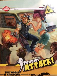 Highway to Hell: Zombies Attack!