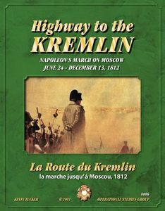 Highway to the Kremlin