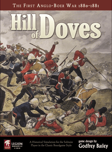 Hill of Doves: The First Anglo-Boer War
