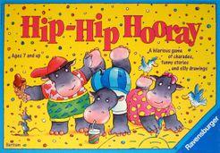 Hip-Hip Hooray
