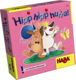 Hipp hipp hurra!