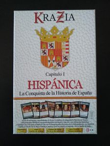 Hispánica: The Conquest of the History of Spain