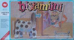 Histamiini-peli