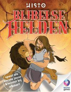 Histo: Bijbelse helden