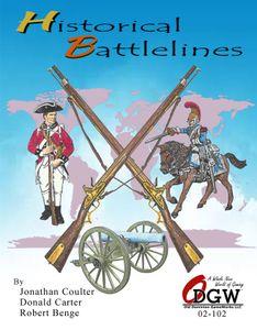 Historical Battlelines
