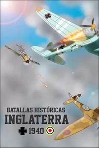 Historical battles: England 1940