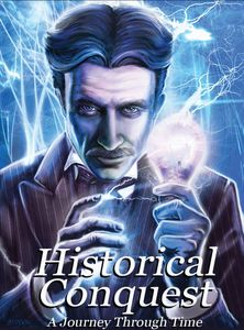Historical Conquest: The Card Game
