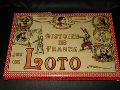 Historical Loto
