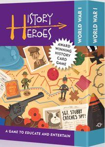 History Heroes: World War I
