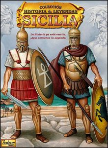History & Legends: SICILY