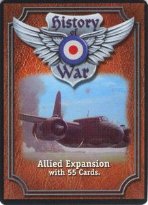 History of War: Allied Expansion