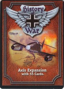 History of War: Axis Expansion