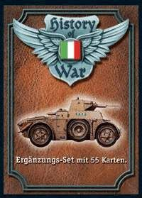 History of War: Italian Expansion Set