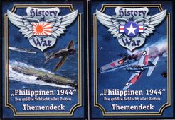 History of War: Philippinen 1944