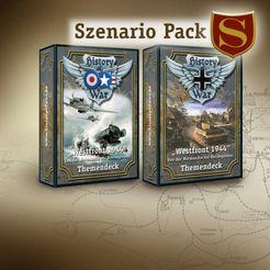 History of War: Szenario Westfront 1944