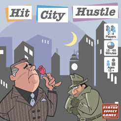 Hit City Hustle
