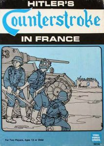 Hitler's Counterstroke in France